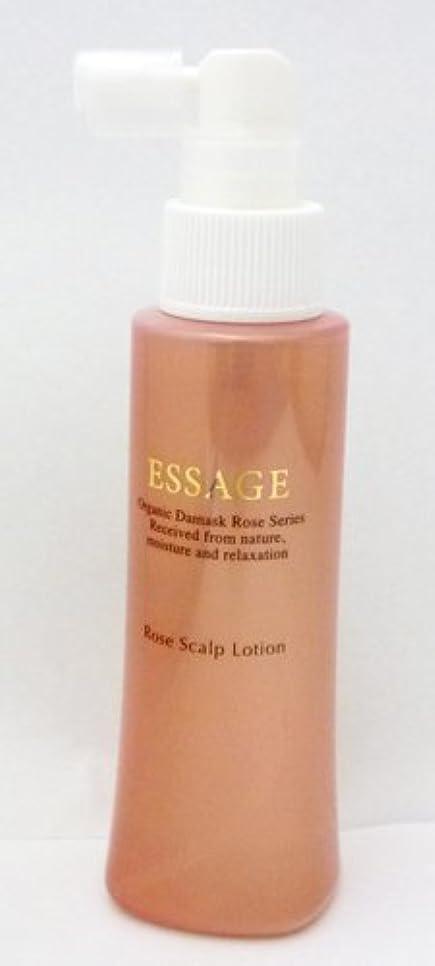 ESSAGE(エッセージュ) スキャルプローション 100ml