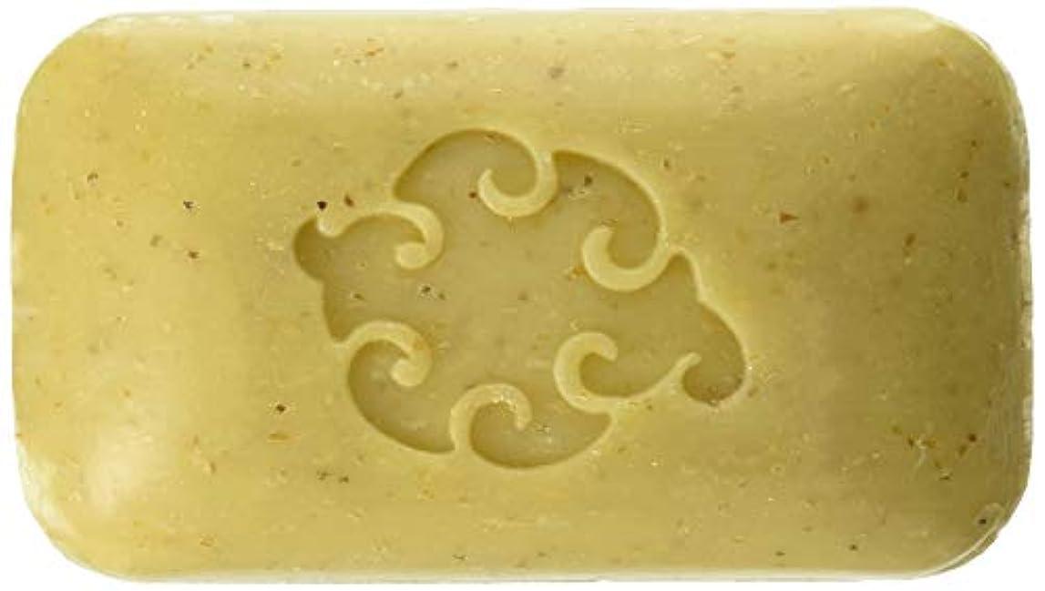 ビーズ聖域泣き叫ぶBaudelaire Hand Soap Loofah Sea - 5 Oz, 8 Pack by Baudelaire Soaps/Provence Sante