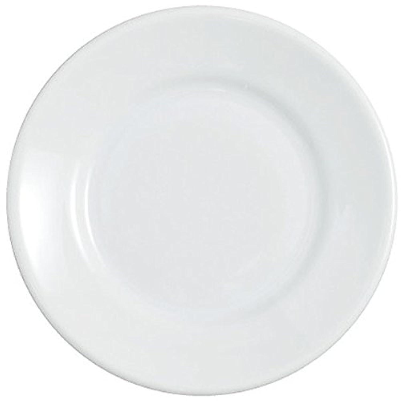 サタルニア チボリ ブレッドプレート 8003342050018 白 175×25×175mm