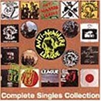 Complete Singles Collection
