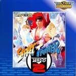 Ultra2000 ストリートファイター ZERO 2