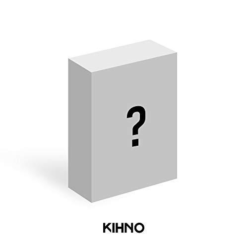 WANNA ONE - 111=1 POWER OF DESTINY [KIHNO ALBUM] KIHNO KIT+12Photocards+Golden Ticket+Free Gift