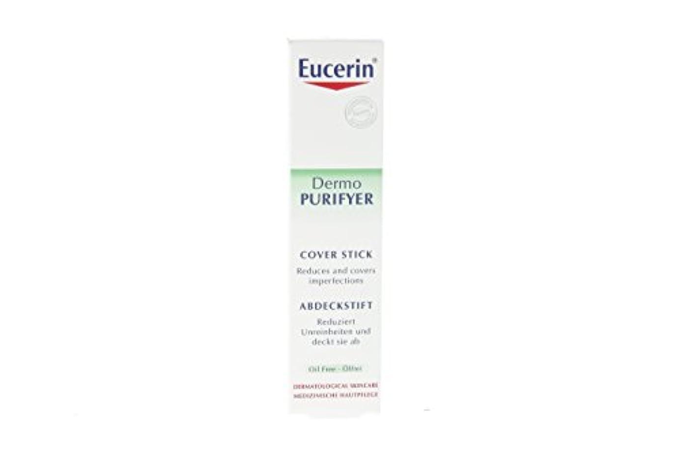 高層ビル虫合併症Eucerin Dermo Pure Stick Acne Control 2,5gr [並行輸入品]