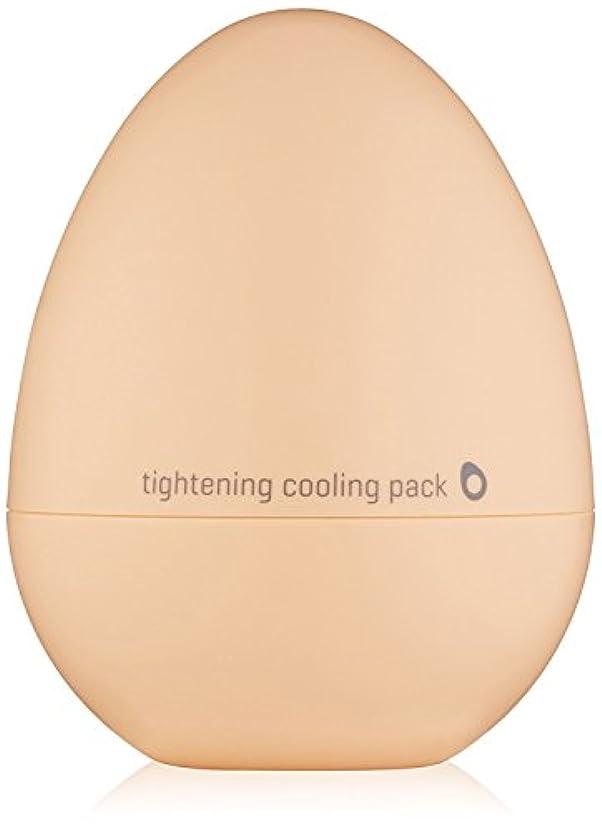 遅らせる勧める自分トニーモリー Egg Pore Tightening Cooling Pack 30g/1oz