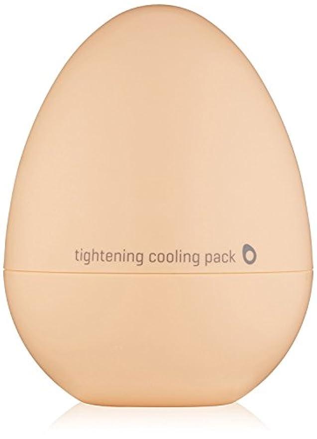 時々時々スローガントニーモリー Egg Pore Tightening Cooling Pack 30g/1oz