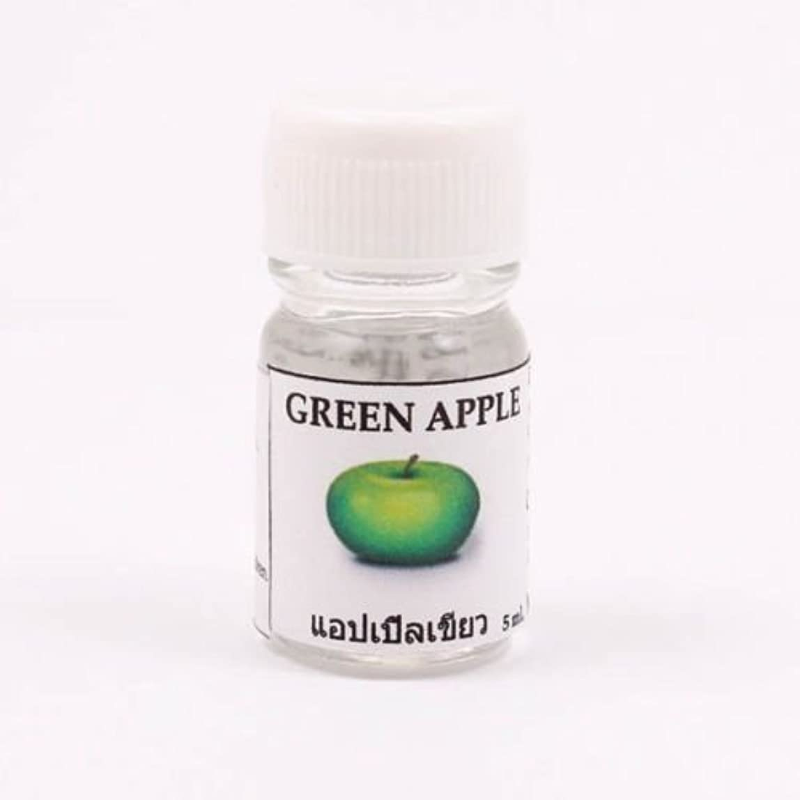 救援ストリップ晴れ6X Green Apple Aroma Fragrance Essential Oil 5ML Diffuser Burner Therapy