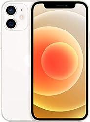 Apple iPhone 12 mini 64GB ホワイト SIMフリー (整備済み品)