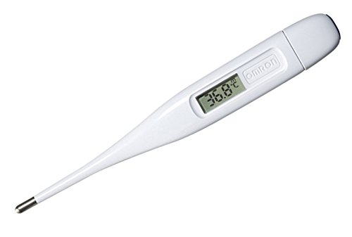 オムロン 電子体温計
