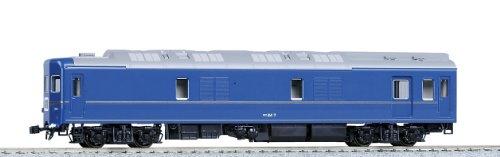 KATO HOゲージ カニ24 0 1-543 鉄道模型 客...