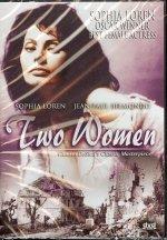 Two Women  /ふたりの女  [Import] [DVD]