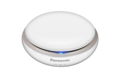 パナソニック ポータブルワイヤレススピーカーシステム ホワイト SC-MC20-W