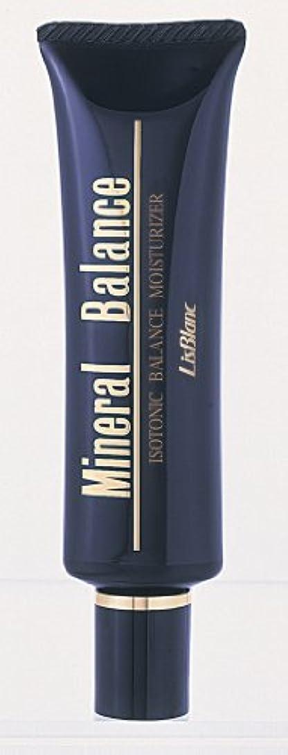 窒素マージンカウボーイリスブラン 薬用ミネラルバランス 22g