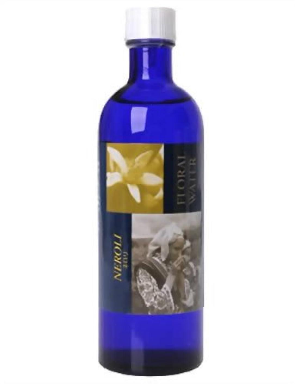 ハグ単語乳製品生活の木 フローラルウォーター ネロリ 200ml