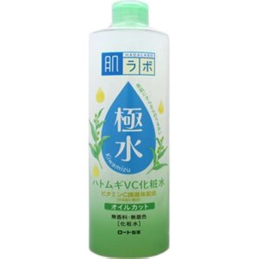 コーヒーセレナ因子(ロート製薬)肌研 極水ハトムギVC化粧水 400ml