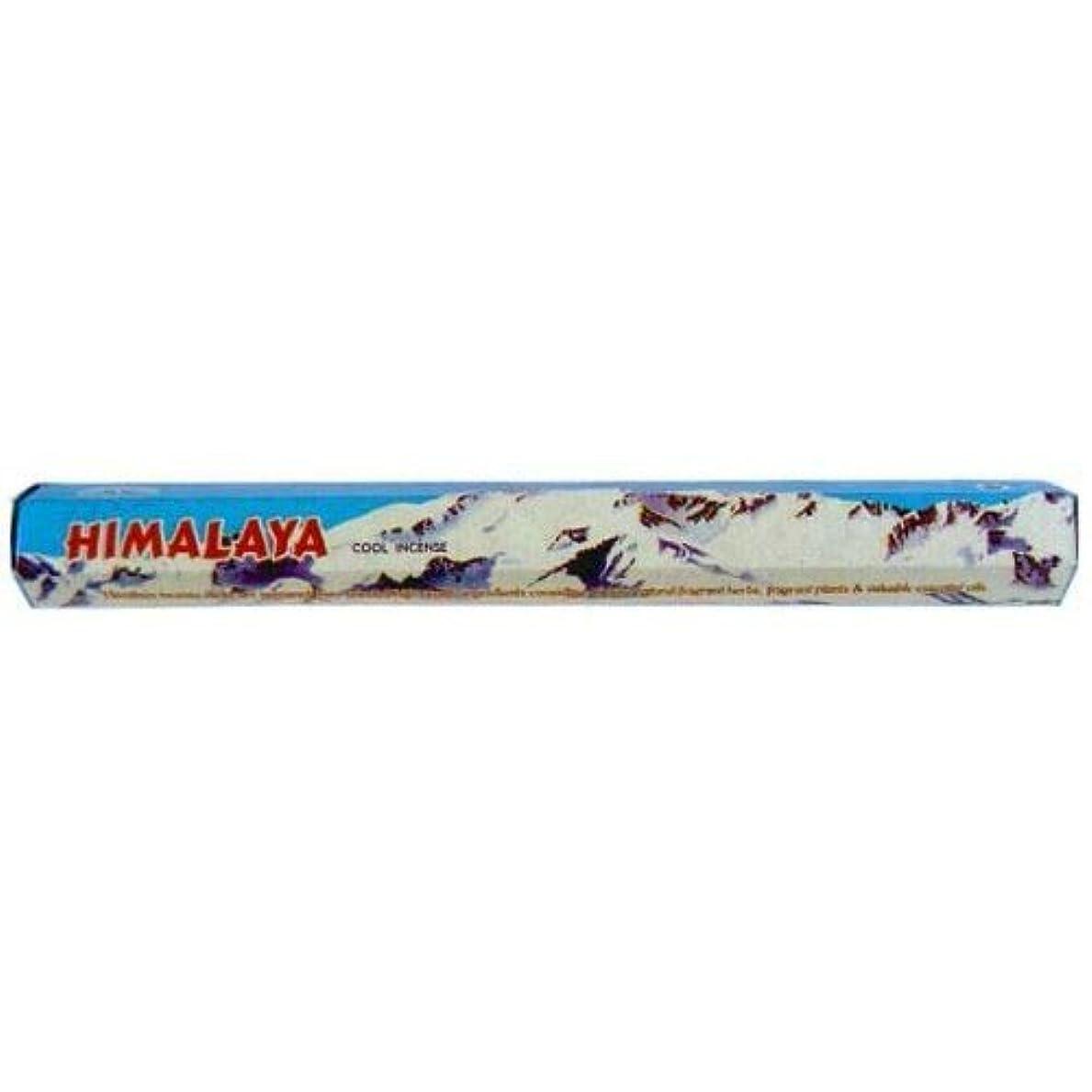 スロベニア方法幻想ヒマラヤ 6個セット