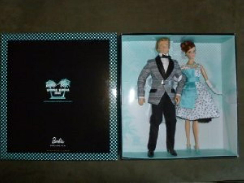 Barbie(バービー) and Ken Spring Break 1961 ドール 人形 フィギュア(並行輸入)