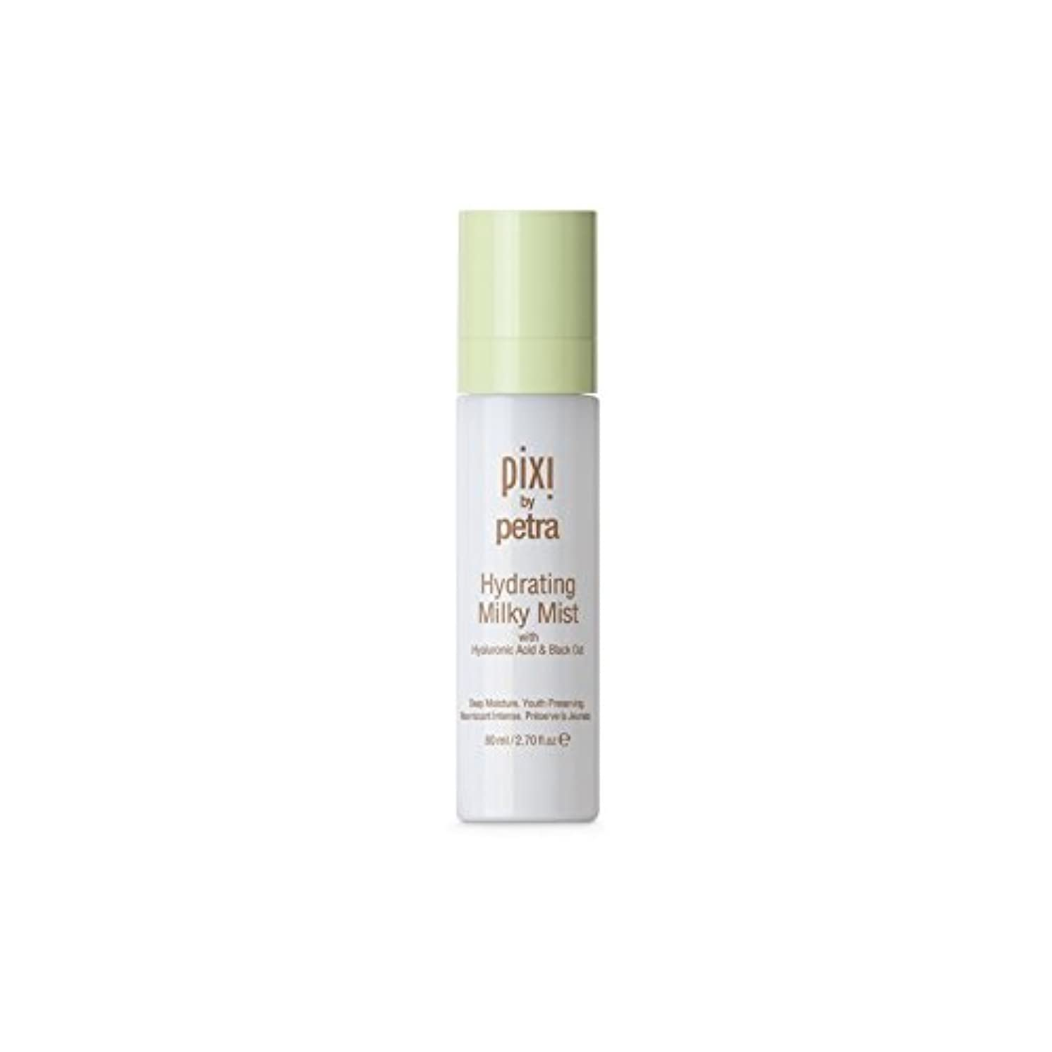 伝染性ランチョンポールPixi Hydrating Milky Mist - 乳白色の霧を水和 [並行輸入品]