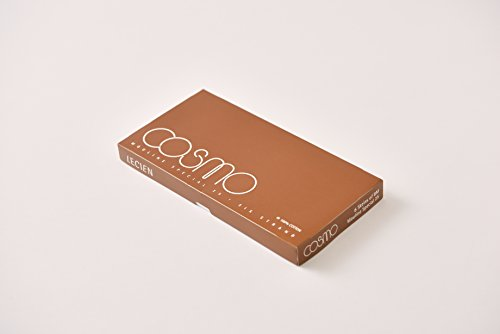 LECIEN(ルシアン)『COSMO(コスモ)25番刺しゅう糸』