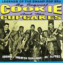 Cookie & Cupcakes: Legends of Swamp Pop