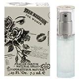 【トゥルーレリジョン】トゥルーレリジョン フォーウーマン ミニ香水 EDP・SP 7.5ml (並行輸入品)