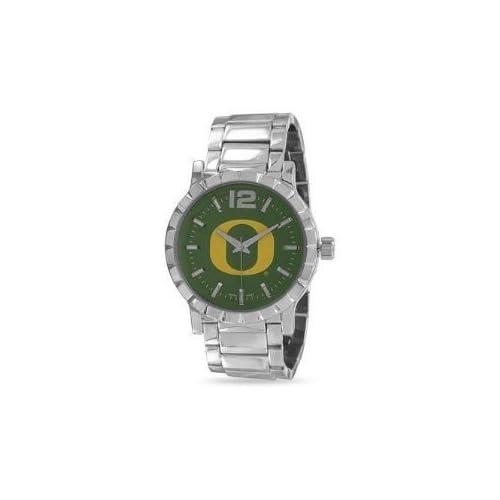腕時計 Collegiate Licensed University of Oregon Men's Fashion Watch【並行輸入品】