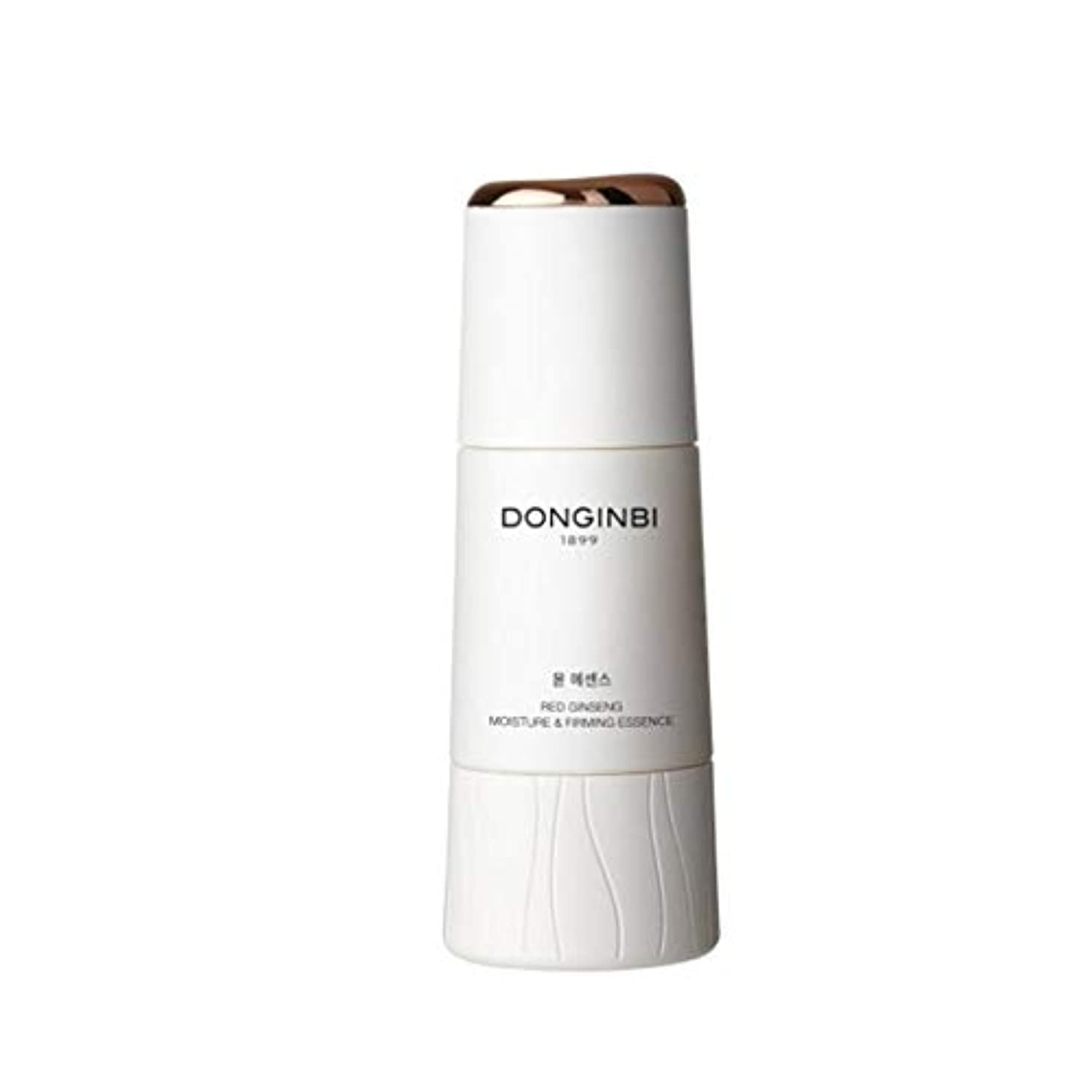 ドンインビユンエッセンス50ml紅参保湿韓国コスメ、Donginbi Red Ginseng Moisture&Firming Essence 50ml Korean Cosmetics [並行輸入品]