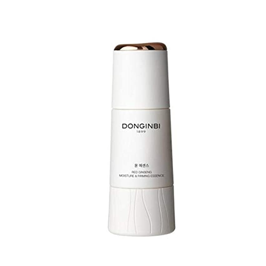 予想するオンシネマドンインビユンエッセンス50ml紅参保湿韓国コスメ、Donginbi Red Ginseng Moisture&Firming Essence 50ml Korean Cosmetics [並行輸入品]