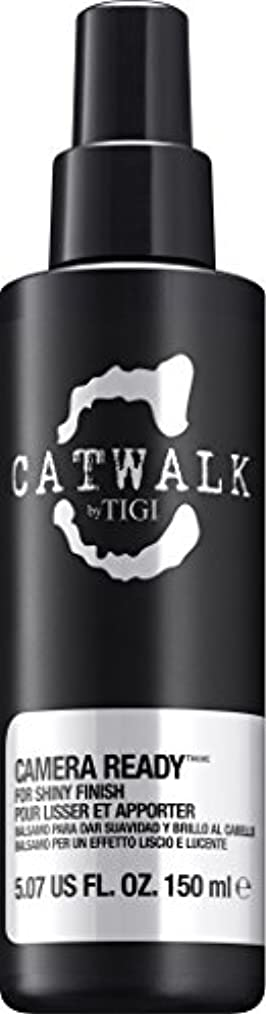 by Tigi CAMERA READY SHINE SPRAY 5.07 OZ by CATWALK