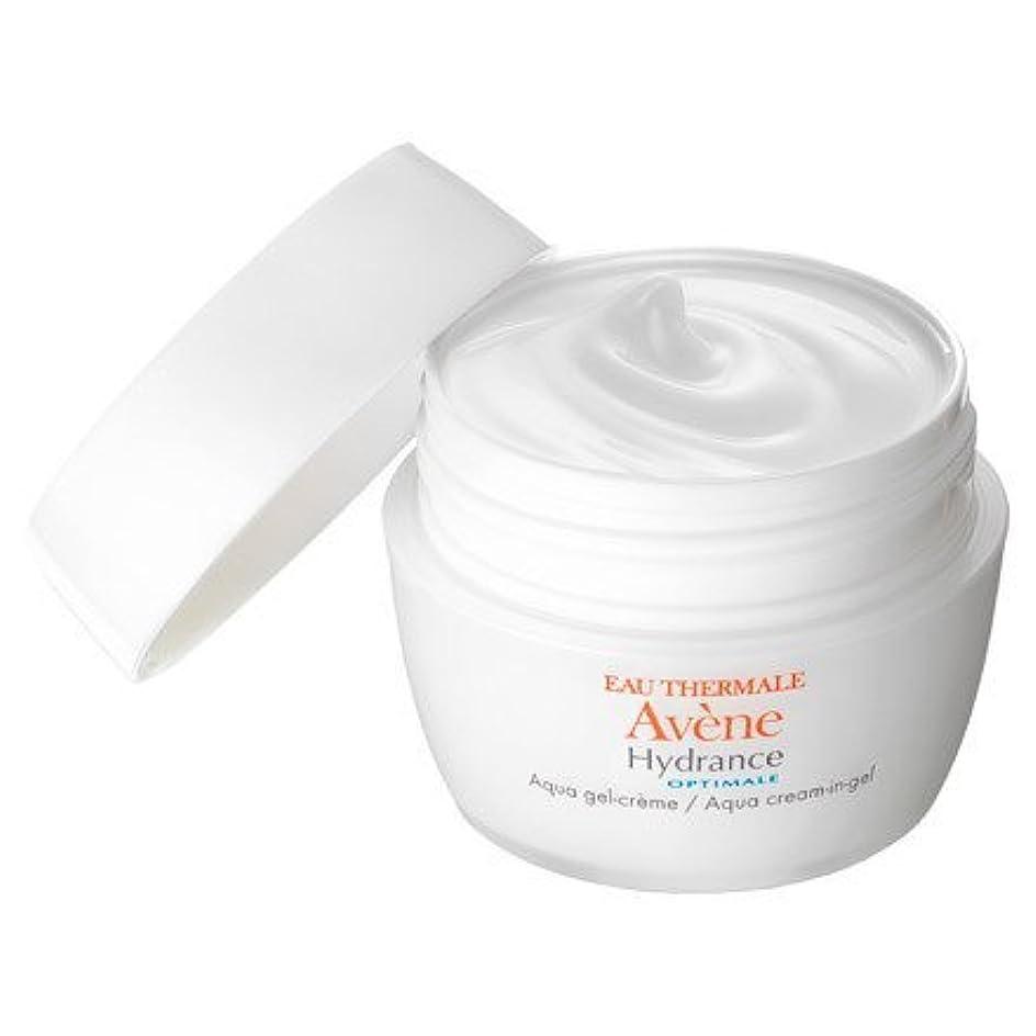 過敏な励起ラボAvene Aqua Cream in Gel アベンヌ ミルキージェル 保湿ジェルクリーム 50g [海外直送品] [並行輸入品]