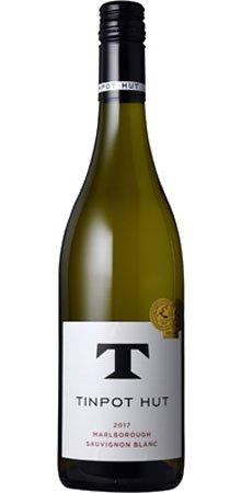 ■【お取寄せ】ティンポット ハット ワインズ ティンポット ハット マールボロ ソーヴィニヨン ブラン[2017]