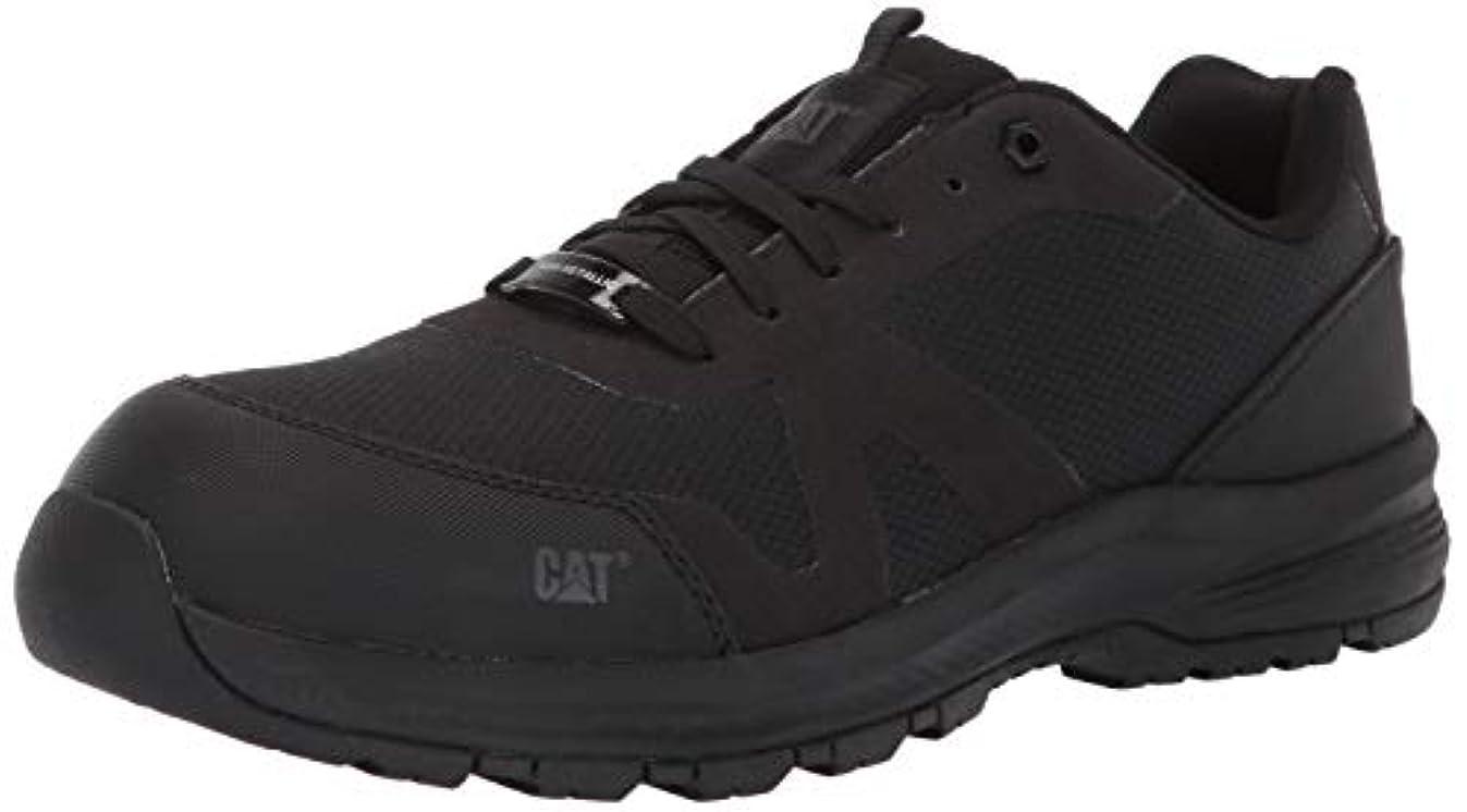 収束自動算術[CATERPILLAR] Men's Passage Ct Industrial Shoe