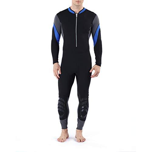 YY2 ウェットスーツ メンズ サーフィン 水着 ダイビング...