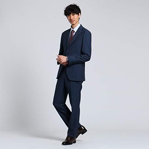 タケオキクチ(TAKEO KIKUCHI) シャイニーストレッチ紋柄スーツ[ メンズ スーツ ]
