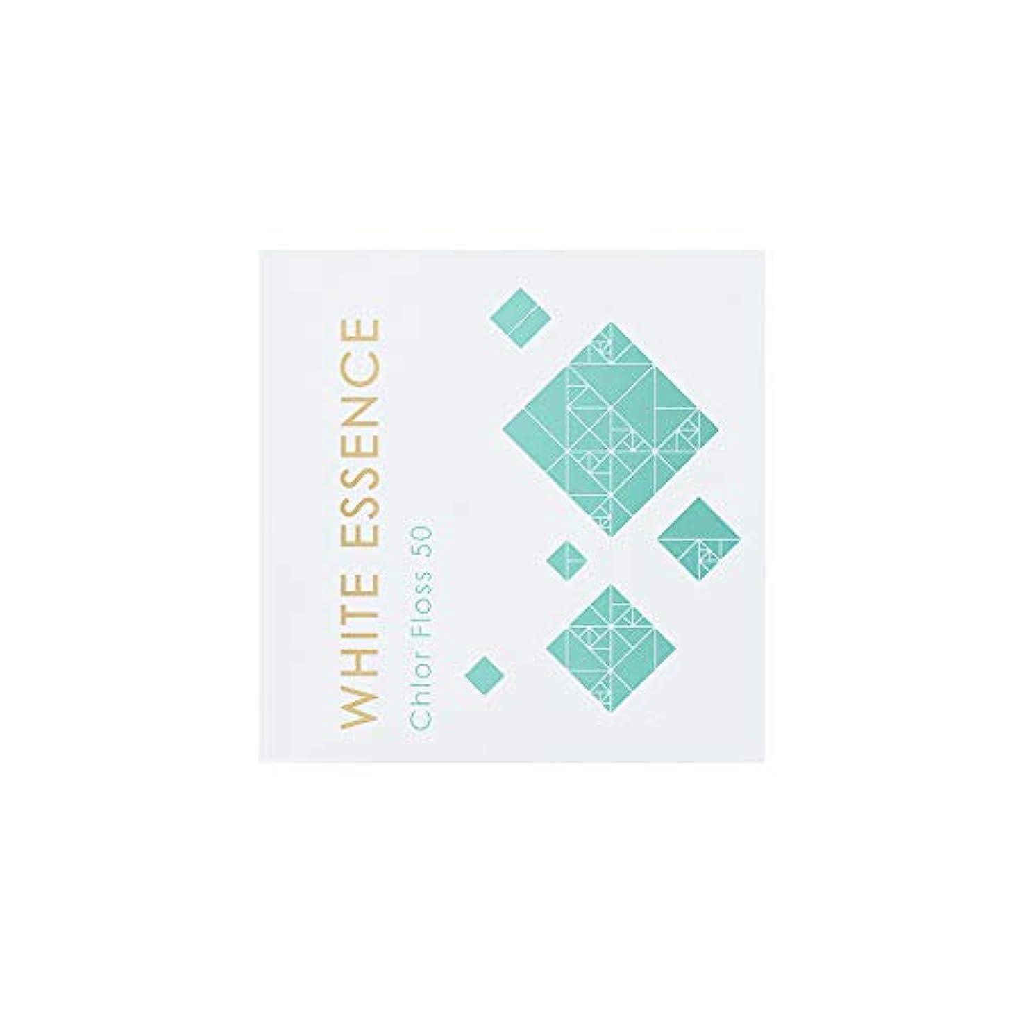 華氏不正[フロス]ホワイトエッセンス クロルフロス50 ([フロス]ホワイトエッセンス クロルフロス50 1個)