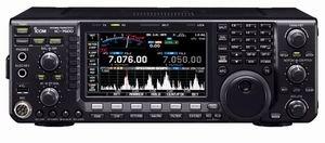 iCOM アマチュア無線機 固定式 IC-7600
