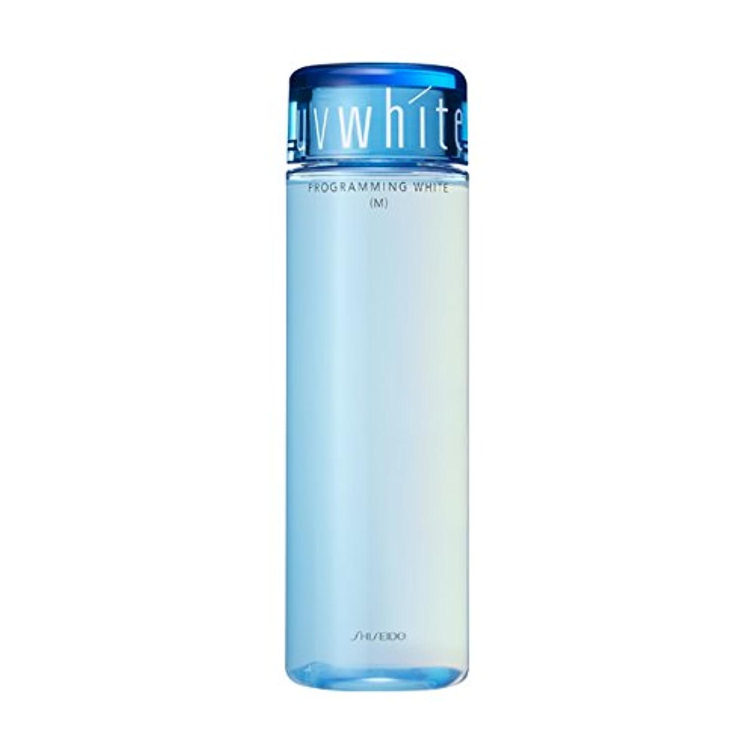 クライストチャーチ連帯露UVホワイト プログラミングホワイト(モイスチャー) 300mL 【医薬部外品】