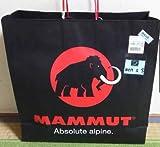 マムート mammut 2019 福袋 メンズS (日本M) 未使用 未開封 税込32400円 アウトドア 登山 ジャケット ノースフェイス アークテリク
