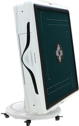[해외](마 군 마쿤) 전자동 마작 탁 슈퍼 저소음 타입 PL 보험 가입 (33 밀리 패) 보증 1 년 안심 지금이라면 탁자 덤/(Makin Markan) Fully automatic mahjong table Super quiet type PL insurance subscription (33 mm tile) Guarantee 1 year worry No...