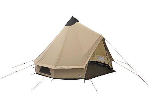 ROBENS Klondike ローベンス クロンダイク [6人用] コットン テント 2018年モデル [並行輸入品]