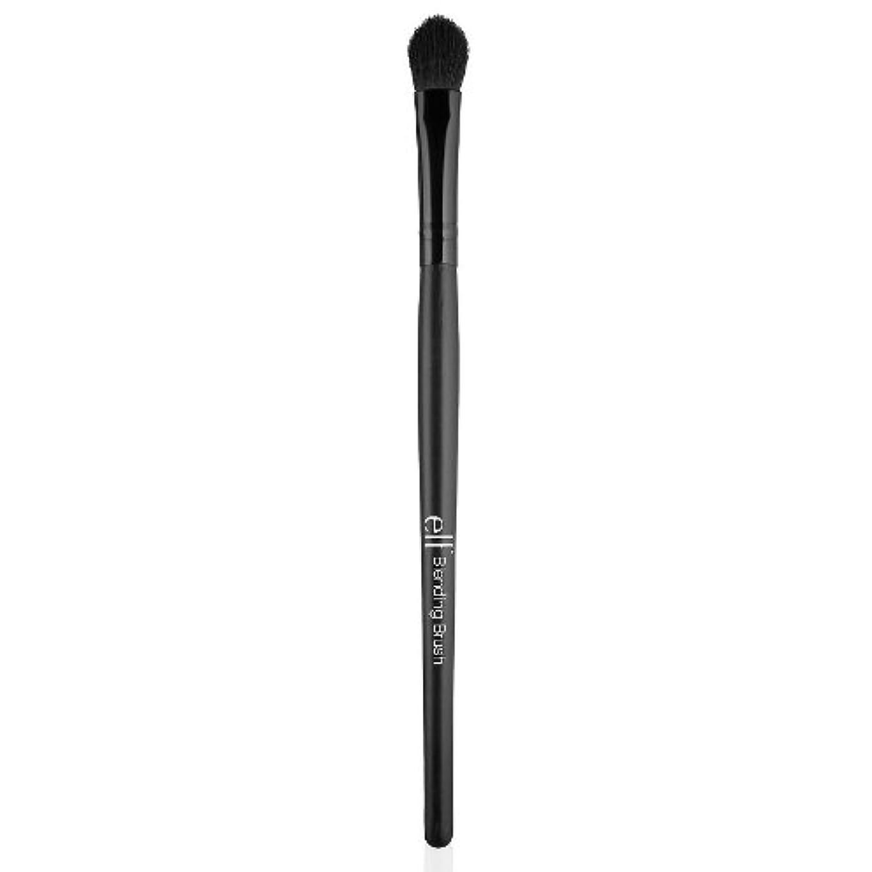 標高いっぱい長方形e.l.f. Studio Blending Brush - Blending Brush (並行輸入品)