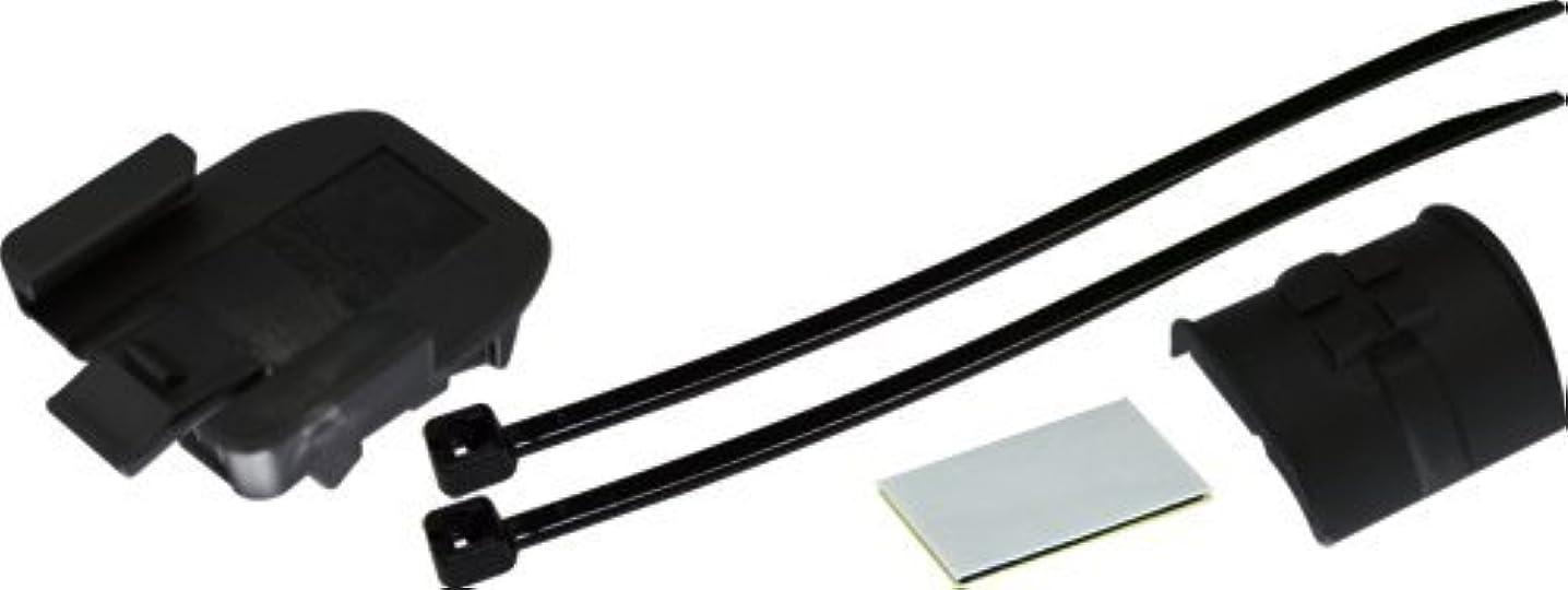 軍隊側溝ジュニアキャットアイ(CAT EYE) サイクルコンピュータ用ブラケットセット 1696570