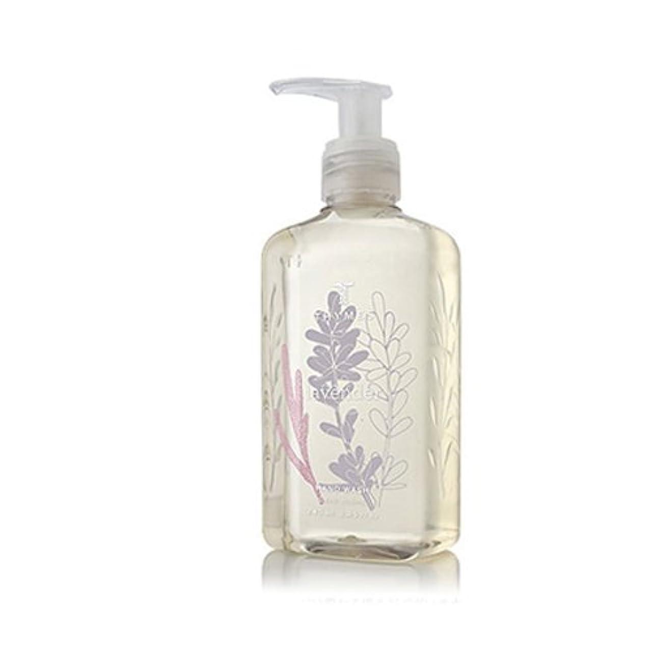 巻き取り汚れた計画的THYMES タイムズ ハンドウォッシュ 240ml ラベンダー Hand Wash 8.25 fl oz Lavender [並行輸入品]