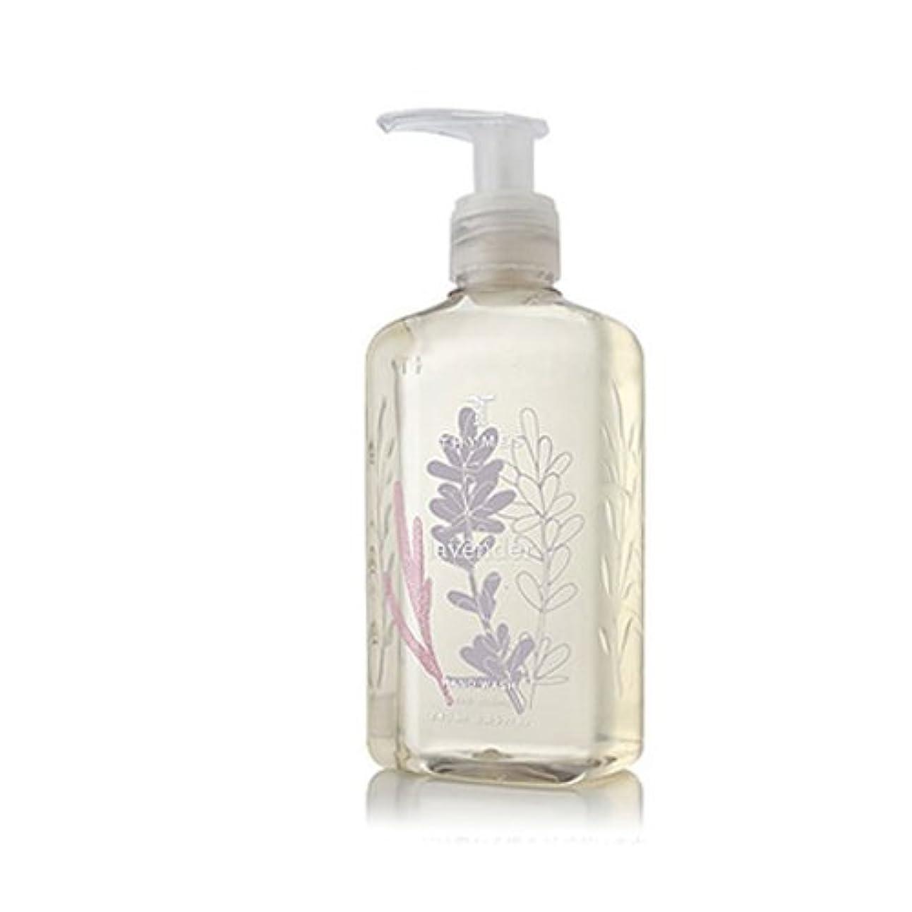 THYMES タイムズ ハンドウォッシュ 240ml ラベンダー Hand Wash 8.25 fl oz Lavender [並行輸入品]