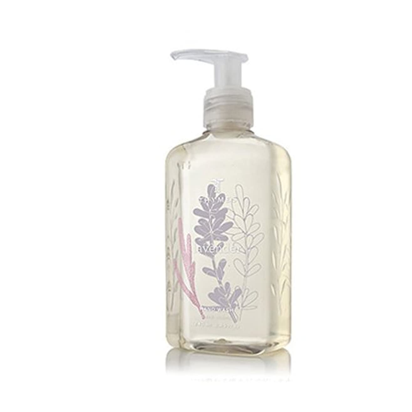 ホテル費やすダイアクリティカルTHYMES タイムズ ハンドウォッシュ 240ml ラベンダー Hand Wash 8.25 fl oz Lavender [並行輸入品]