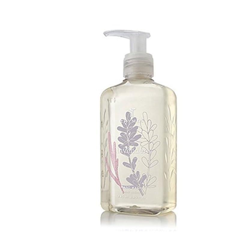 処方以降事故THYMES タイムズ ハンドウォッシュ 240ml ラベンダー Hand Wash 8.25 fl oz Lavender [並行輸入品]