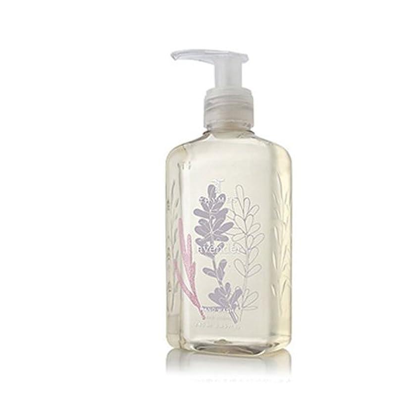受賞虚弱ブランドTHYMES タイムズ ハンドウォッシュ 240ml ラベンダー Hand Wash 8.25 fl oz Lavender [並行輸入品]