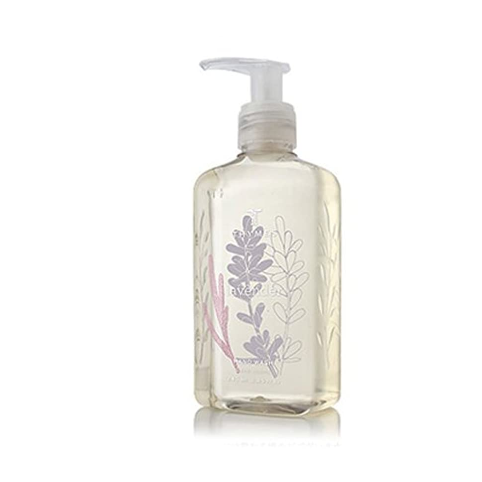 ピービッシュタフ佐賀THYMES タイムズ ハンドウォッシュ 240ml ラベンダー Hand Wash 8.25 fl oz Lavender [並行輸入品]