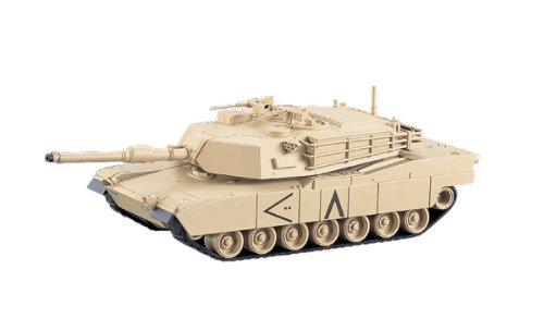1/48 リモコンAFV No.07 アメリカ陸軍M1A1エイブラムス