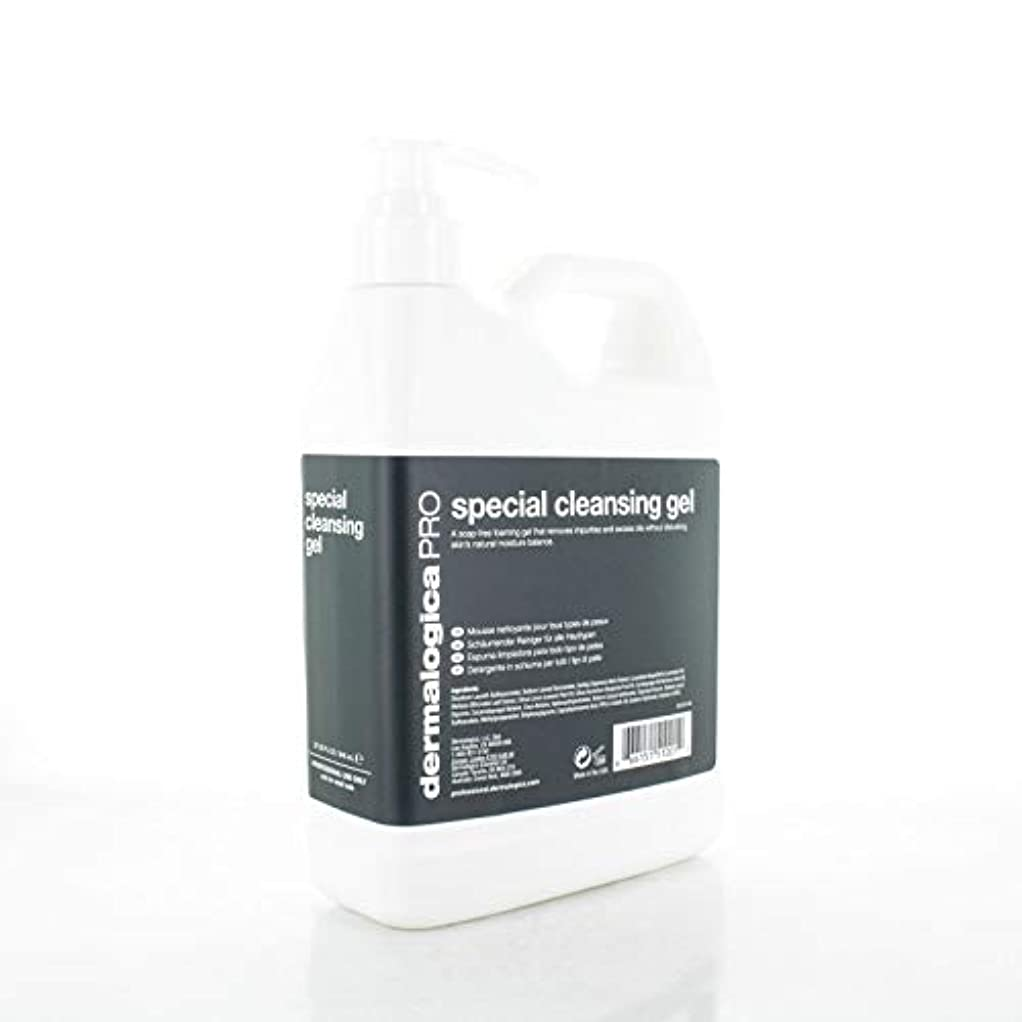 賞賛目指す能力Dermalogica Special Cleansing Gel 32 oz