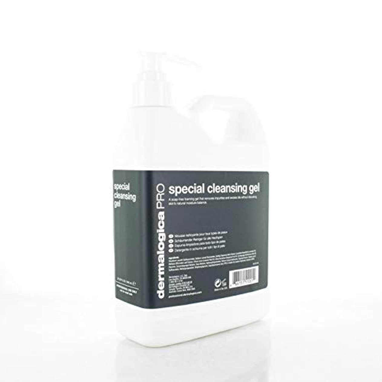 どっち道路を作るプロセス不従順Dermalogica Special Cleansing Gel 32 oz